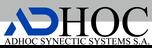 www.ad-hoc.net Logo